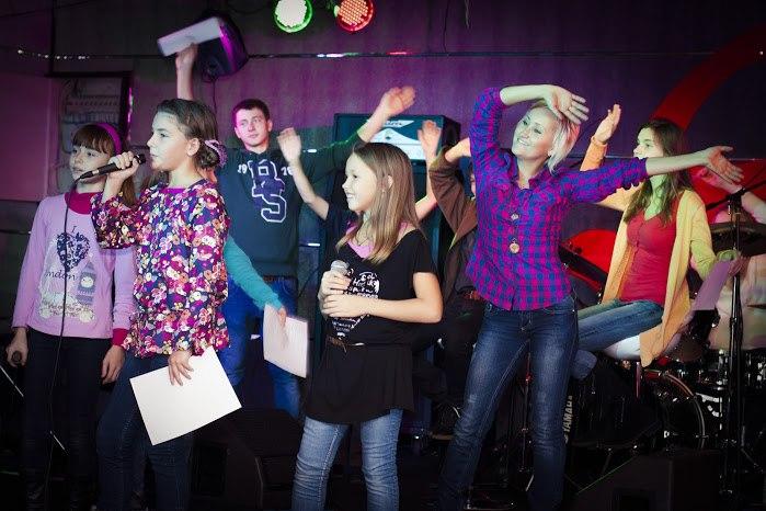 Sop 6kAsUs - Летняя музыкальная школа