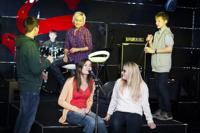 vL SpECAWE - Летняя музыкальная школа