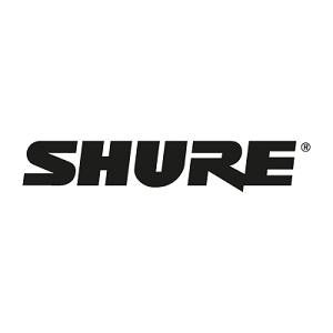 shure vector logo - Партнеры