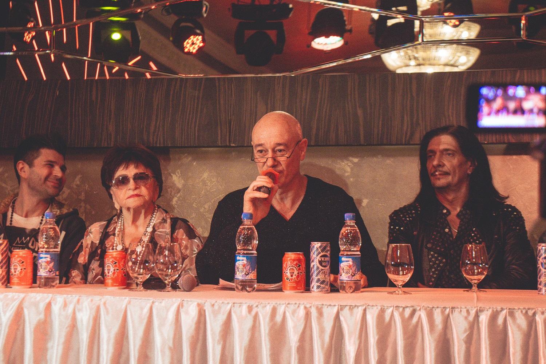 IMG 0192 - 26 марта в ресторане Архив прошел вечер памяти выдающегося музыканта Александра Барыкина.