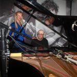 татьяна байковская на студии сандлера1 150x150 - Татьяна Байковская пишется на студии Игоря Сандлера