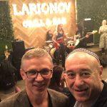 Сандлер и ларионов 1012176 150x150 - Продюсерский Центр Игоря Сандлера организовал беспрецедентный рок марафон более чем на 5 часов на открытии очередного заведения LARIONOV GRILL&BAR!