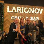 Сандлер и ларионов 1012179 150x150 - Продюсерский Центр Игоря Сандлера организовал беспрецедентный рок марафон более чем на 5 часов на открытии очередного заведения LARIONOV GRILL&BAR!