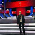 IMG 20171201 WA0081 150x150 - Игорь Сандлер принял участие в жеребьёвке Чемпионата Мира 2018 года в Кремле