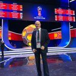 IMG 20171201 WA0187 150x150 - Игорь Сандлер принял участие в жеребьёвке Чемпионата Мира 2018 года в Кремле