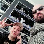 рома жиган 290318 150x150 - известный хип-хоп исполнитель Рома Жиган у нас в студии