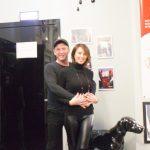 дюна091117 2 150x150 - Виктор Рыбин и Наталья Сенчукова записывают новый дуэт для радио Дача на студии ИГОРЯ САНДЛЕРА