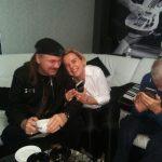 voronia ferapontov1011176 150x150 - Виктория Воронина в продюсерском центре Игоря Сандлера