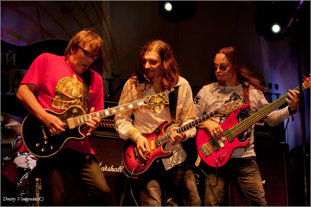 7 1 DSC 5387 - Фестиваль гитарной музыки в Плесе