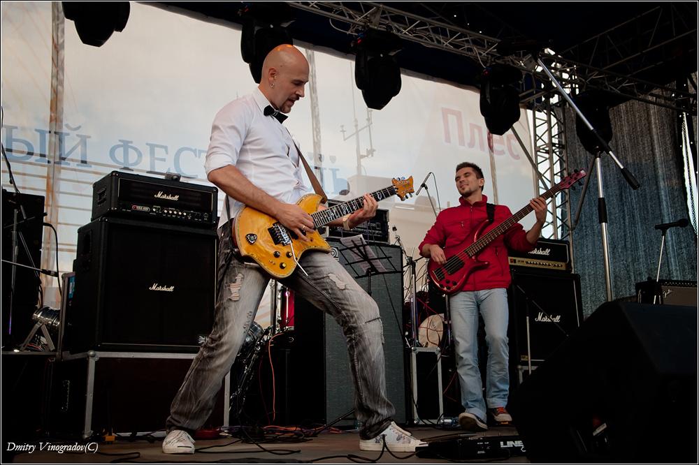 D2 1 DSC 0175 - Фестиваль гитарной музыки в Плесе