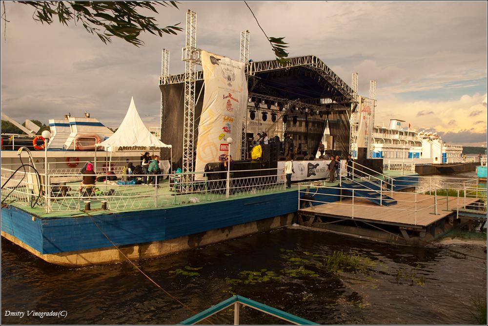 D2 1 DSC 0650 - Фестиваль гитарной музыки в Плесе