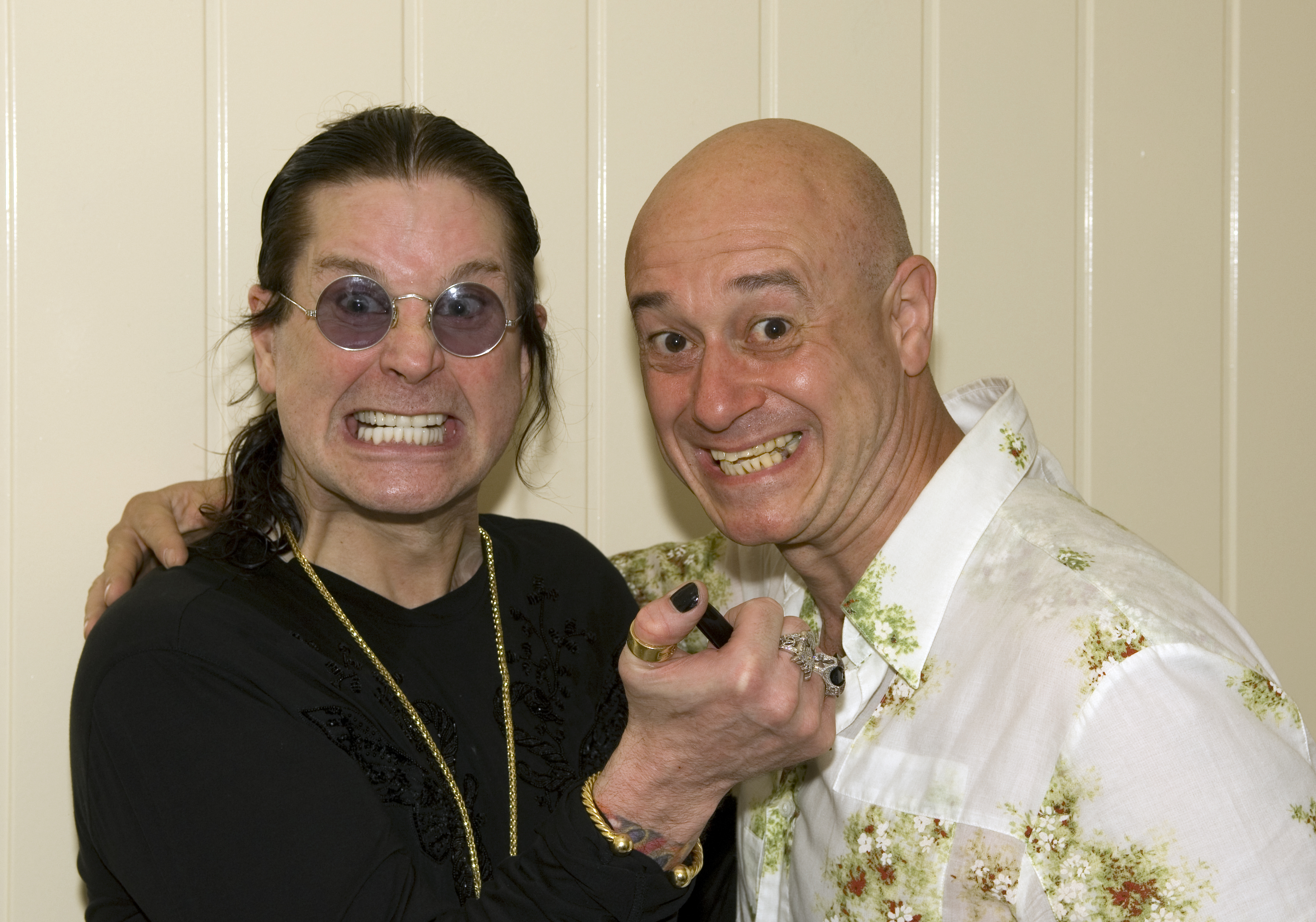 PIC0410 - В преддверии долгожданного концерта Black Sabbath