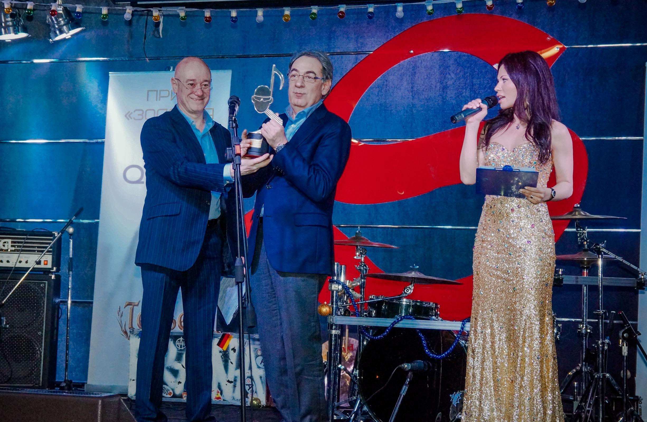 DSC08962 e1419593991899 - Вручение призов «Золотая Нота»  за выдающиеся достижения в отечественном шоу-бизнесе