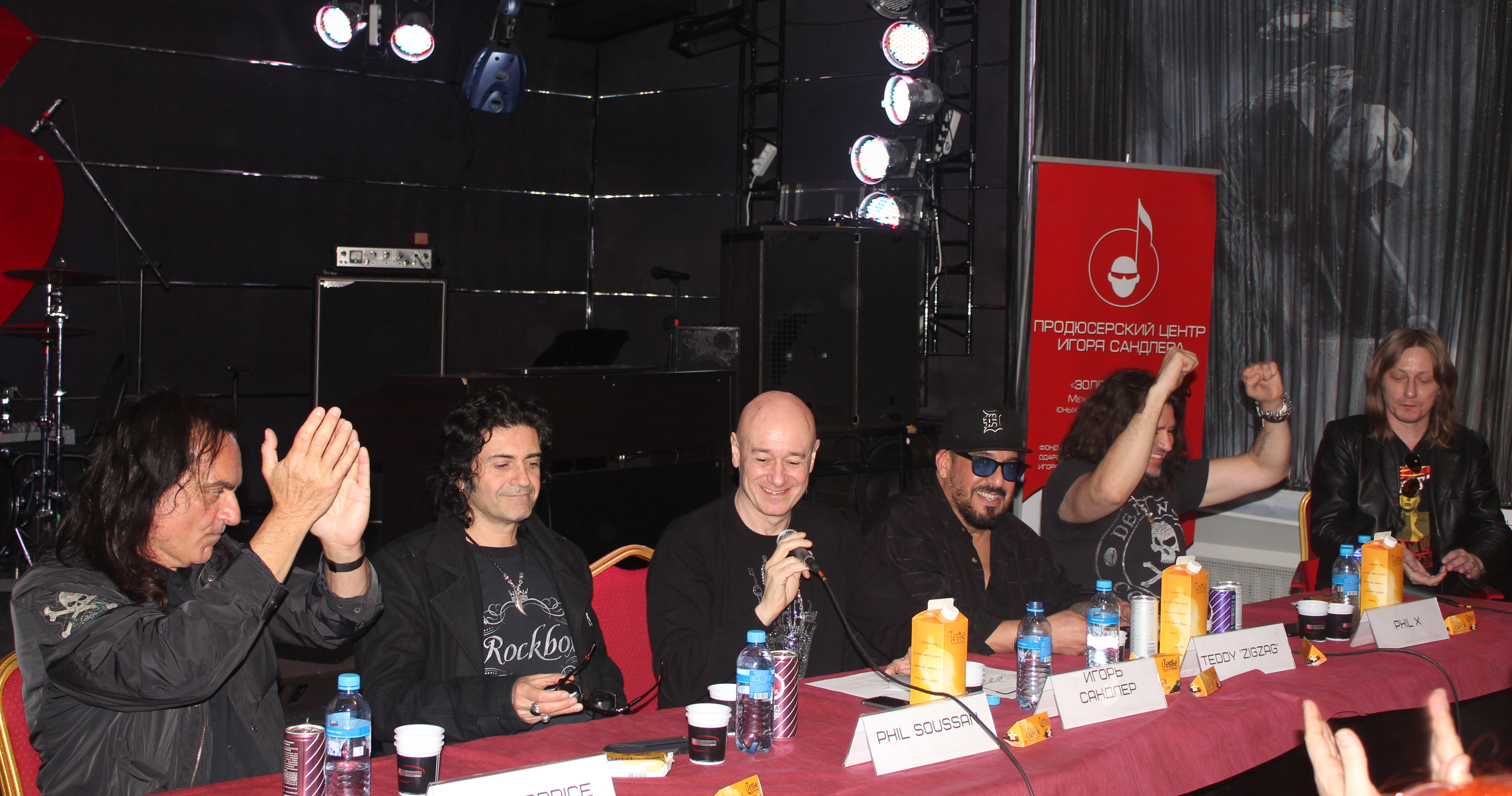 IMG 5731rtyrty - Пресс-конференция Classic Rock All Stars