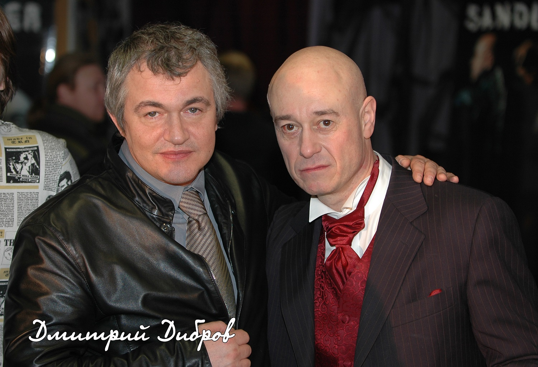 Дмитрий Дибров - Фотогалерея