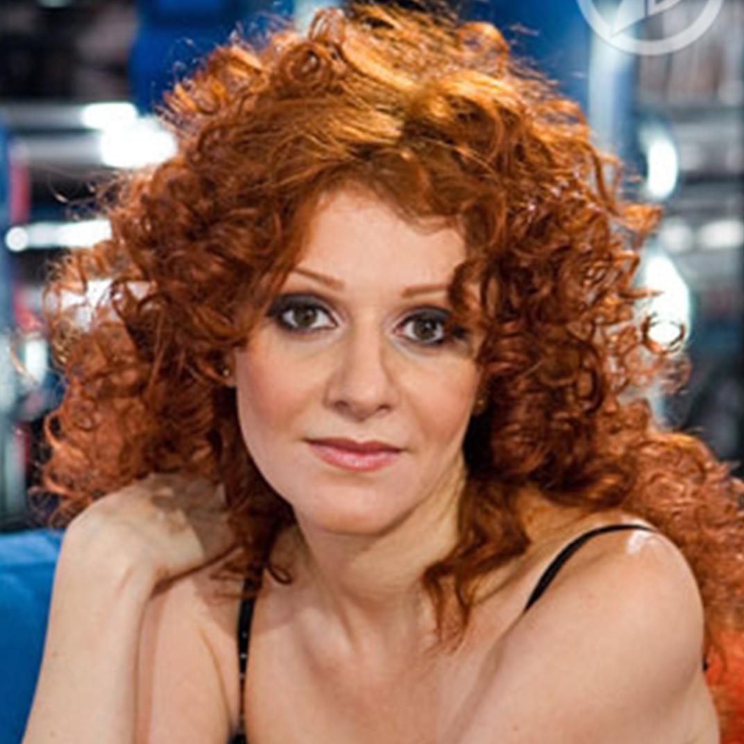 жюри маша кац певица актриса впервые представляла Россию на Евровидении 1994 - Золотая Нота