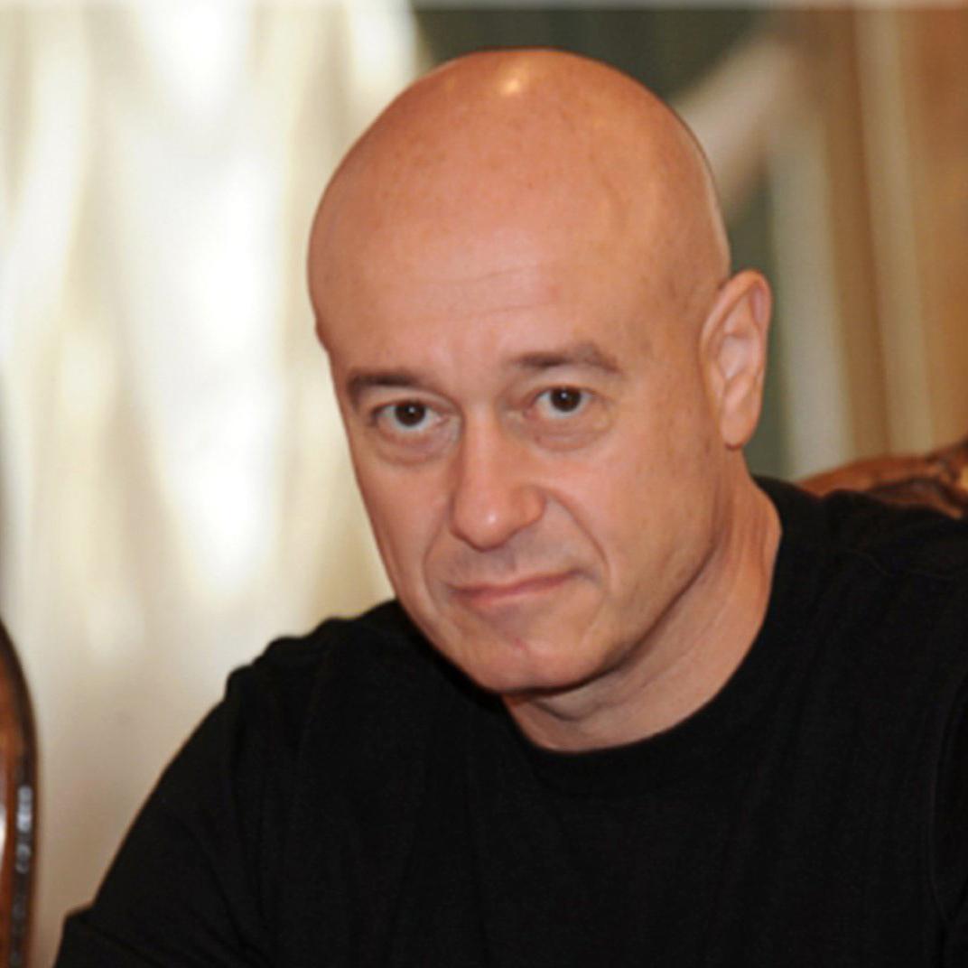 учредители фонда Игорь Сандлер - Золотая Нота