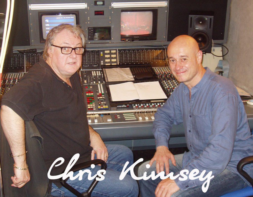 Chris Kimsey 1024x801 - Фотогалерея