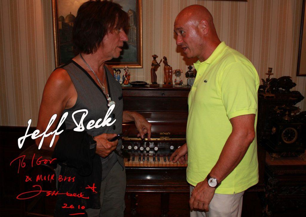 Jeff Beck 1024x724 - Фотогалерея
