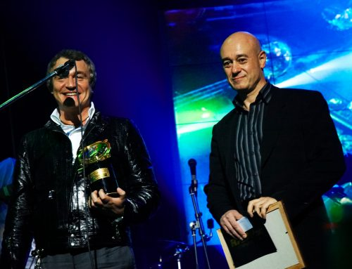 Russian Alternative Music Prize