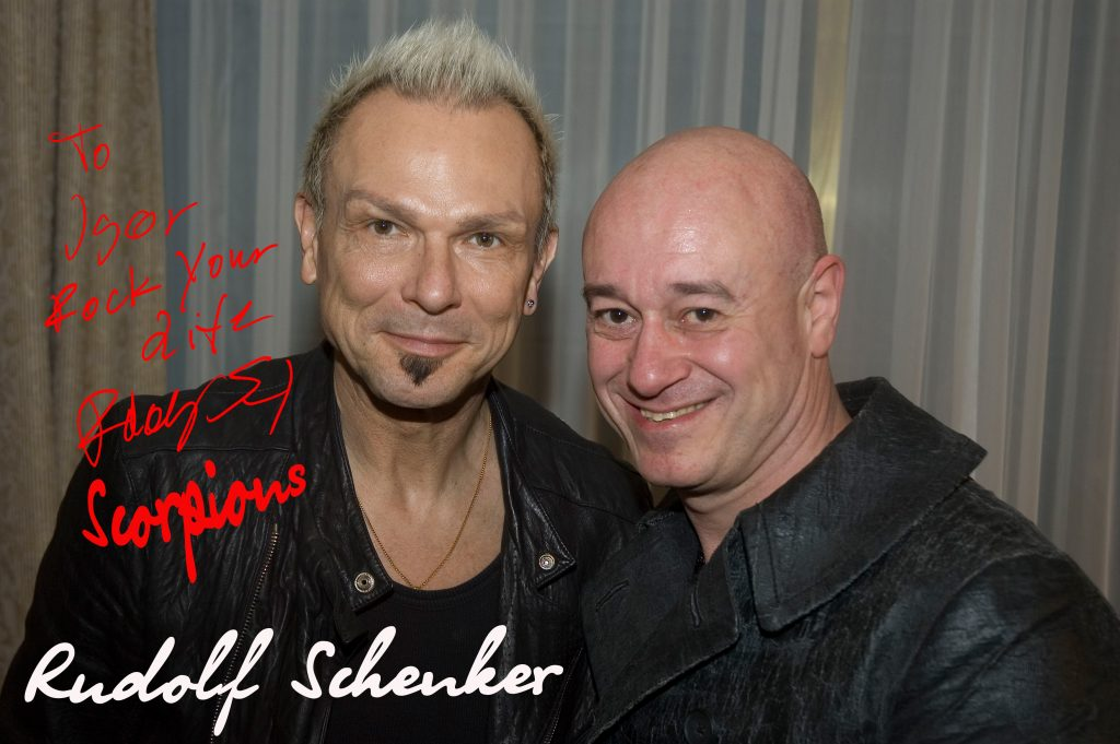 Rudolf Schenker 1024x681 - С днём рождения Рудольф Шенкер (Scorpions)!