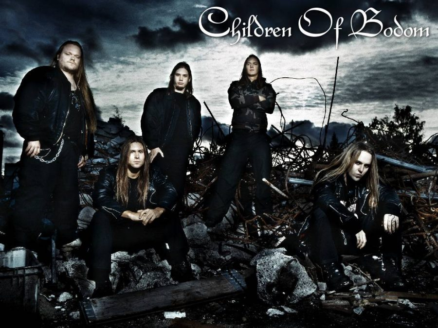 1303338513 02 1024 e1504701452875 - 16 сентября в клубе Yotaspace выступит легендарная финская метал-группа Children of bodom