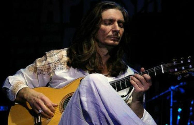 photo190917 157 - великий российский гитарист Дмитрий Четвергов пишется на студии Игоря Сандлера