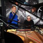 татьяна байковская на студии сандлера2 150x150 - Татьяна Байковская пишется на студии Игоря Сандлера