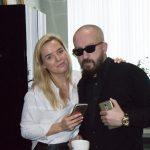 091117 3 150x150 - Виктория Воронина в продюсерском центре Игоря Сандлера