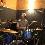 photo081117 31 150x150 - экс-ударник группы РОНДО Николай Сафонов пишет у нас на студии ИГОРЯ САНДЛЕРА свой новый музыкальный проект.
