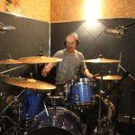 photo081117 32 150x150 - экс-ударник группы РОНДО Николай Сафонов пишет у нас на студии ИГОРЯ САНДЛЕРА свой новый музыкальный проект.