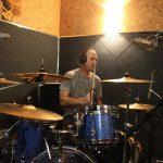 photo081117 33 150x150 - экс-ударник группы РОНДО Николай Сафонов пишет у нас на студии ИГОРЯ САНДЛЕРА свой новый музыкальный проект.