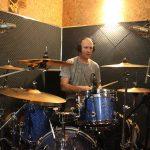 photo081117 34 150x150 - экс-ударник группы РОНДО Николай Сафонов пишет у нас на студии ИГОРЯ САНДЛЕРА свой новый музыкальный проект.