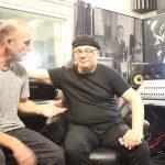 photo081117 35 150x150 - экс-ударник группы РОНДО Николай Сафонов пишет у нас на студии ИГОРЯ САНДЛЕРА свой новый музыкальный проект.