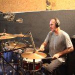 photo081117 39 150x150 - экс-ударник группы РОНДО Николай Сафонов пишет у нас на студии ИГОРЯ САНДЛЕРА свой новый музыкальный проект.