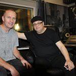 photo081117 40 150x150 - экс-ударник группы РОНДО Николай Сафонов пишет у нас на студии ИГОРЯ САНДЛЕРА свой новый музыкальный проект.