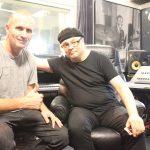 photo081117 41 150x150 - экс-ударник группы РОНДО Николай Сафонов пишет у нас на студии ИГОРЯ САНДЛЕРА свой новый музыкальный проект.
