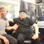 photo081117 42 150x150 - экс-ударник группы РОНДО Николай Сафонов пишет у нас на студии ИГОРЯ САНДЛЕРА свой новый музыкальный проект.