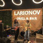 Сандлер и ларионов 1012172 150x150 - Продюсерский Центр Игоря Сандлера организовал беспрецедентный рок марафон более чем на 5 часов на открытии очередного заведения LARIONOV GRILL&BAR!