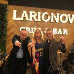 Сандлер и ларионов 1012178 150x150 - Продюсерский Центр Игоря Сандлера организовал беспрецедентный рок марафон более чем на 5 часов на открытии очередного заведения LARIONOV GRILL&BAR!