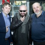 охота корпоратив 21121701 150x150 - Николай Валуев в гостях в Продюсерском центре Игоря Сандлера!