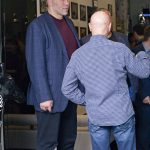 охота корпоратив 21121708 150x150 - Николай Валуев в гостях в Продюсерском центре Игоря Сандлера!