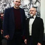 охотники 191217 полугар 150x150 - Николай Валуев в гостях в Продюсерском центре Игоря Сандлера!