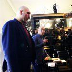 охотники 1912171 150x150 - Николай Валуев в гостях в Продюсерском центре Игоря Сандлера!