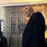 охотники 1912172 150x150 - Николай Валуев в гостях в Продюсерском центре Игоря Сандлера!