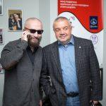 photo271117 279 150x150 - 4 декабря в Продюсерском центре Игоря Сандлера прошла презентация книги «Люди, изменившие музыку».