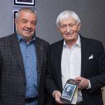 photo271117 294 150x150 - 4 декабря в Продюсерском центре Игоря Сандлера прошла презентация книги «Люди, изменившие музыку».
