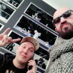 рома жиган 29031810 150x150 - известный хип-хоп исполнитель Рома Жиган у нас в студии
