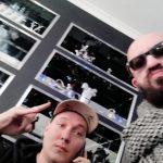 рома жиган 2903188 150x150 - известный хип-хоп исполнитель Рома Жиган у нас в студии