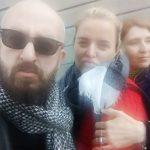 voronia ferapontov1011172 150x150 - Виктория Воронина в продюсерском центре Игоря Сандлера